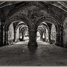 The Chapter House by Colin Metcalf