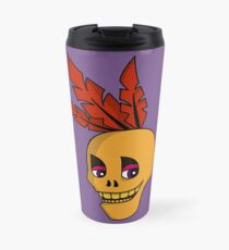 """Mumbo Jumbo"" Travel Mug"