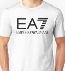 EA Unisex T-Shirt