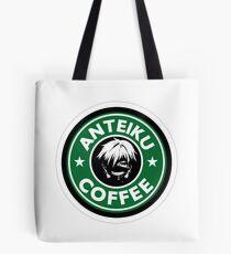 Anteiku Coffee Tote Bag