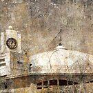 Grand Pavilion 1934 by Tsitra