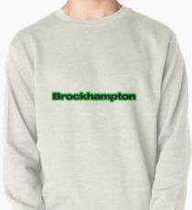 BROCKHAMPTON IRIDESCENCE NEW ALBUM 2018 Pullover Sweatshirt