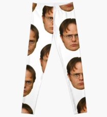 DWIGHT SCHRUTE DUPLICATE Leggings