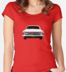 1967 HR Holden Tshirt Women's Fitted Scoop T-Shirt