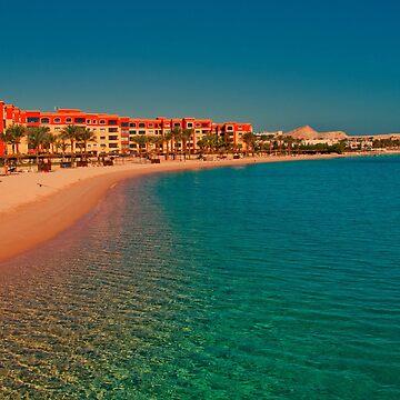 Egypt. Hurghada. by vadim19