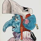 Elephantine by Pete Janes