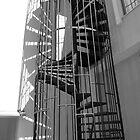 Windmill Steps by Deirdreb