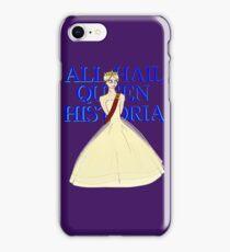 All Hail Queen Historia iPhone Case/Skin