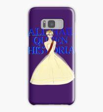 All Hail Queen Historia Samsung Galaxy Case/Skin
