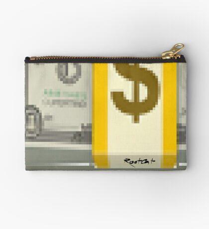 Monkey Money Original $ par RootCat Pochette