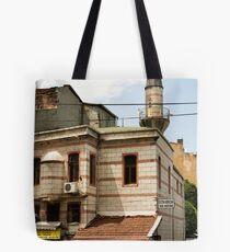 Algida Shopfront Tote Bag