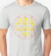 Scranton The Electric City Unisex T-Shirt
