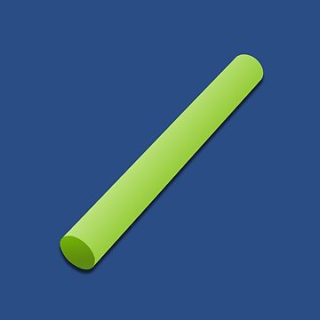 Inanimate Carbon Rod by NeonArcade87