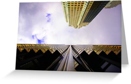 Touch The Sky by Russ Styles