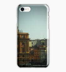 Rome - peekaboo iPhone Case/Skin