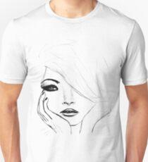 Moss the Shirt Unisex T-Shirt