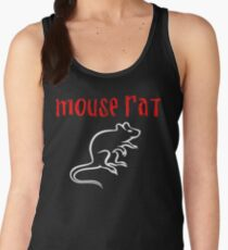 Mouse Rat Women's Tank Top