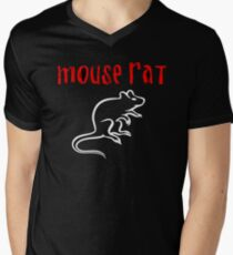 Mouse Rat Men's V-Neck T-Shirt