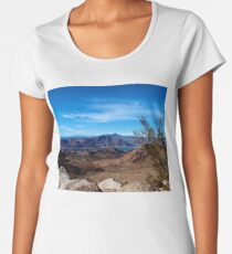 Colorado River Women's Premium T-Shirt