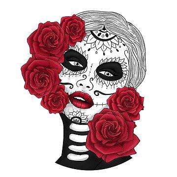Día de Muertos by Morrolane