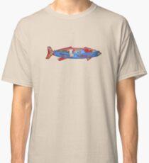 LONG FISH Classic T-Shirt