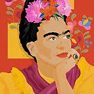 Frida by Anyeva