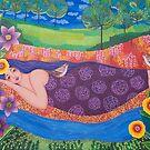 «Jardin Interior» de Sonia Koch