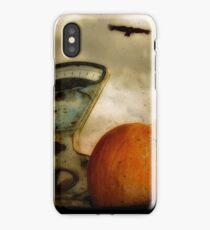 Gothic Spice iPhone Case/Skin