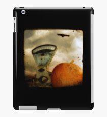 Gothic Spice iPad Case/Skin