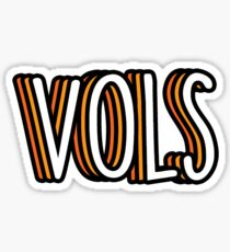 Vols Sticker