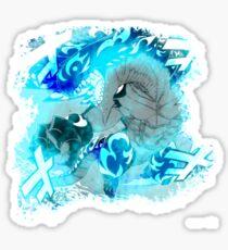 Acnologia, Fairy tail Sticker