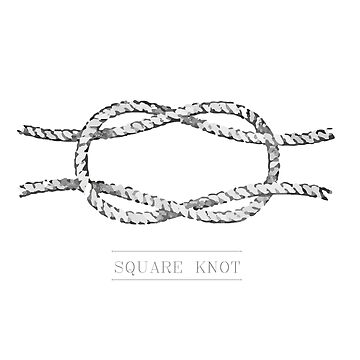 Square Knot by mjammer