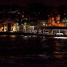 Balmain East Wharf by andreisky