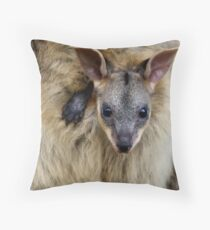 Brand New Jumper Throw Pillow