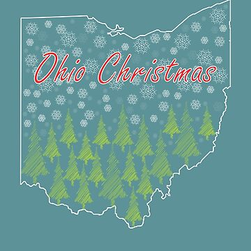 Christmas in Ohio by TLC2Designs
