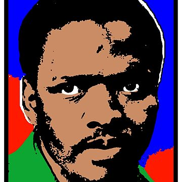 STEVE BIKO by IMPACTEES