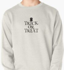 RIP Trick or Treat Pullover