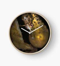 Petite Pony Clock