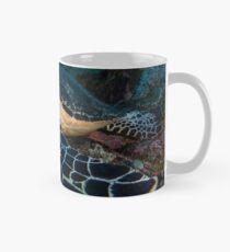 Hawksbill Haven Mug