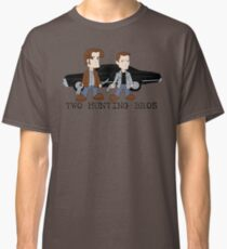 Two Hunting Bros Classic T-Shirt