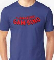 The Amazing Gambino T-Shirt