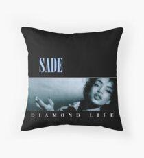 Sade Diamond Life - Transparent Kissen