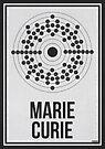 «MARIE CURIE - Mujeres en la ciencia» de Hydrogene