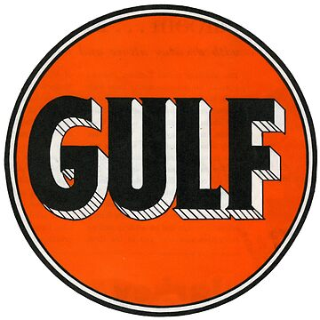 Gulf Oil. 50s Engine Protection.  by taspaul