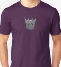 Transformers - Decepticon Unisex T-Shirt