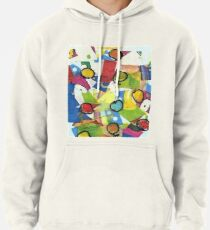 colores Pullover Hoodie