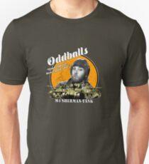 Oddball: les héros de Kelly T-shirt unisexe
