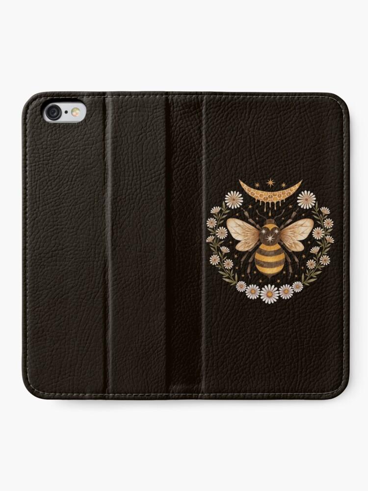 Alternate view of Honey moon iPhone Wallet