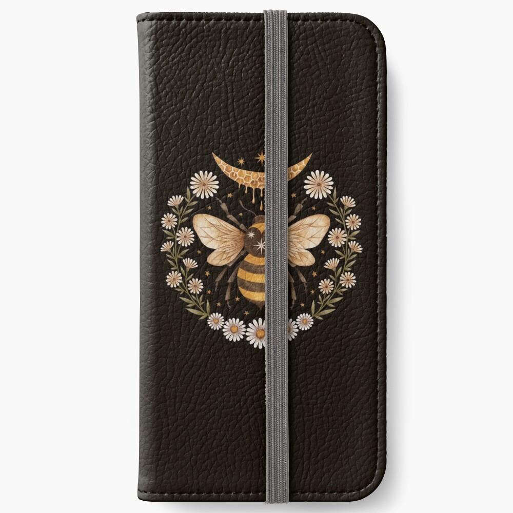 Honey moon iPhone Wallet