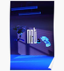 NCT Go Up 2 Poster